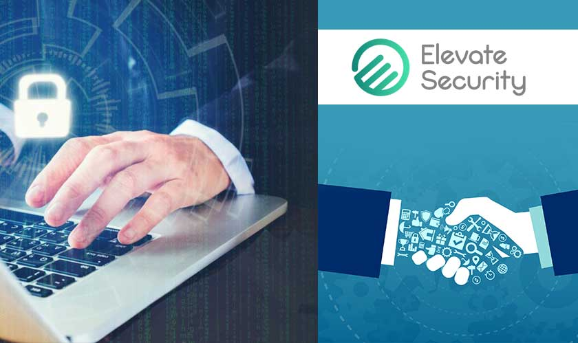 elevate security behavior platform