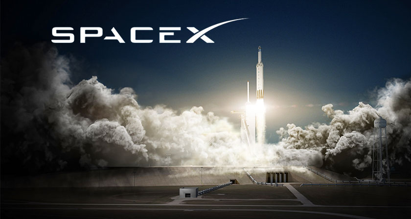 Elon Musk's SpaceX is planning to launch broadband through satellite by 2019