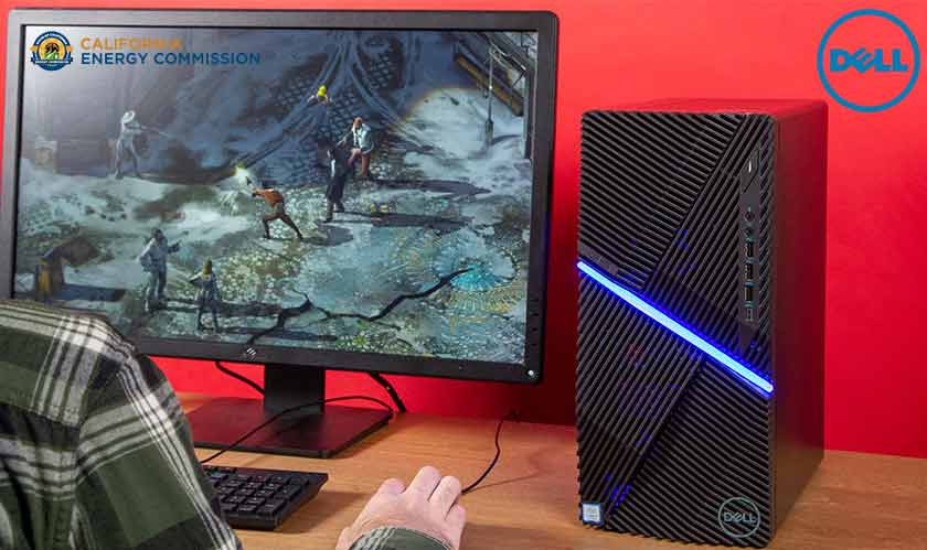 Some of Dell's gaming PCs have failed to meet California's new energy efficiency regulations