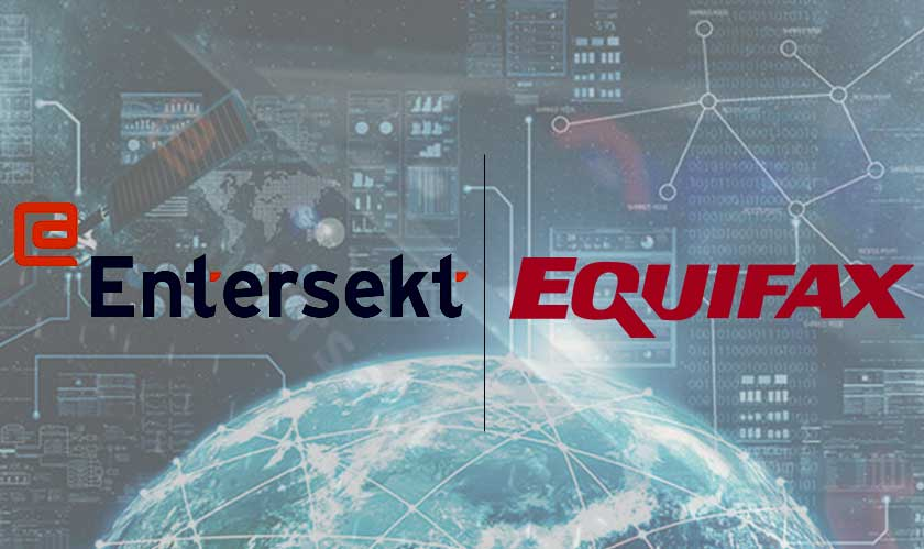 Entersekt is now Equifax's technology partner