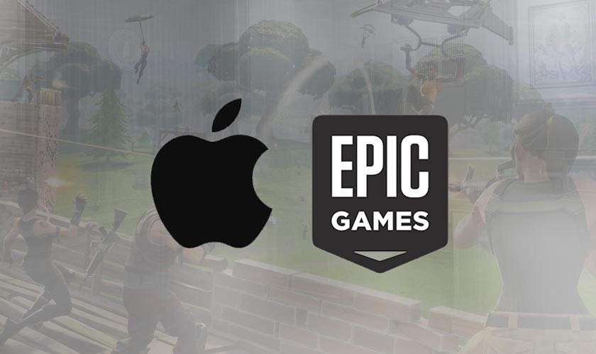 Epic Counters Apple Saying It Has No Rights Over Its Labor
