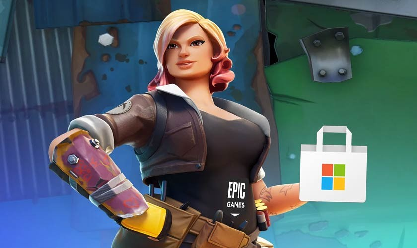 Microsoft to allow Epic Games and other storefronts on its AppStore