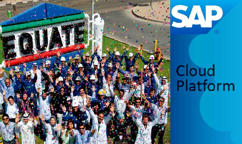 equate group joins sap