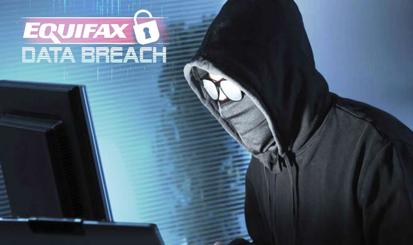 Equifax hack compromises personal info of 143 million people