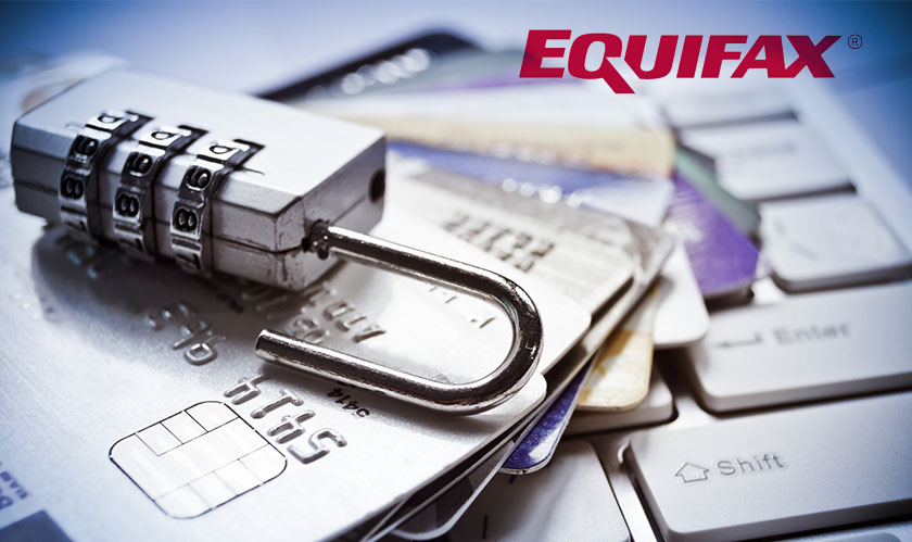 Equifax server first compromised nearly seven months ago