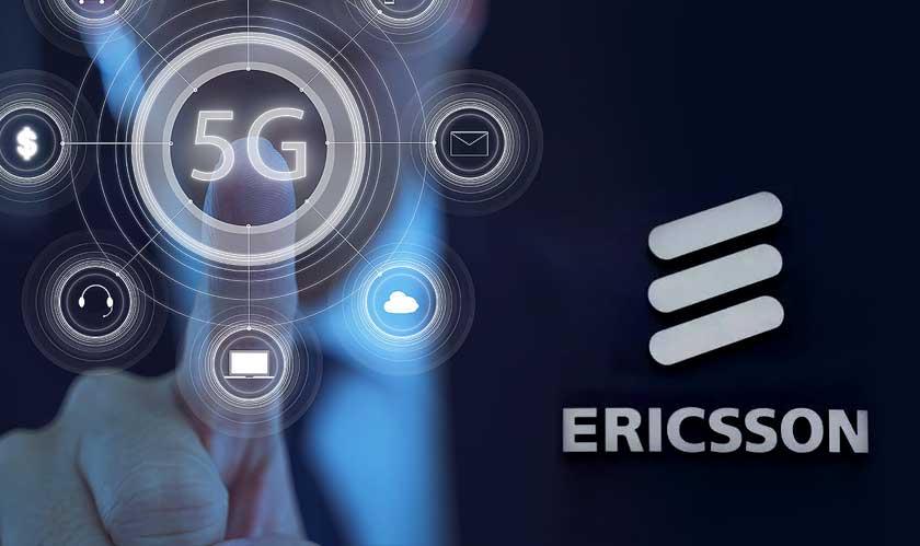 Ericsson predicts 5G subscription will cover 65% of the world's network