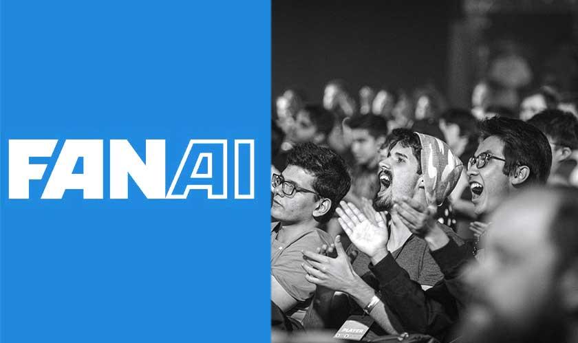 ESports teams invest in Fan AI for fan information