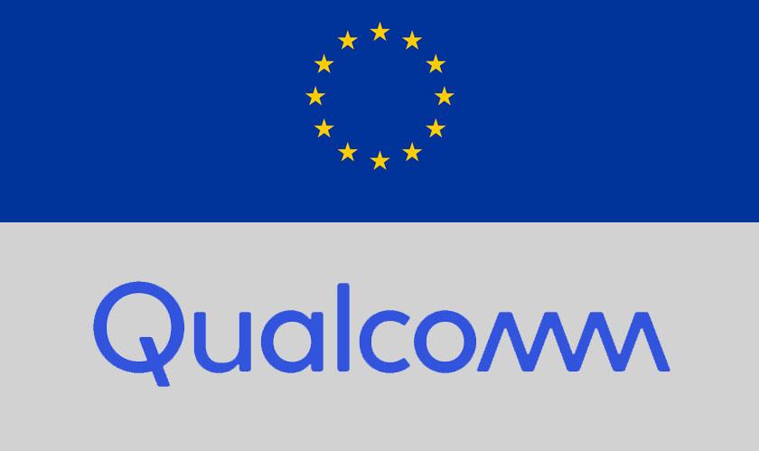 EU fines Qualcomm for selling 3G modem chips