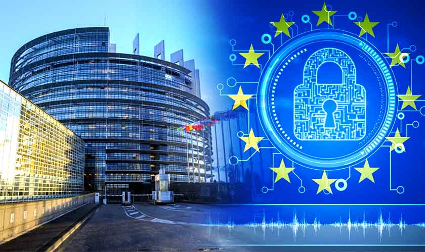 european parliament adopts cybersecurity act