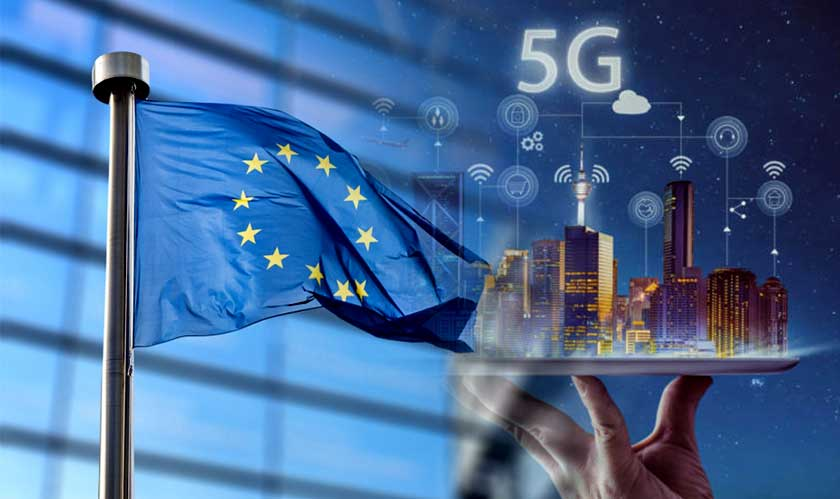 EU lays out new 5G strategy, decides against banning Huawei