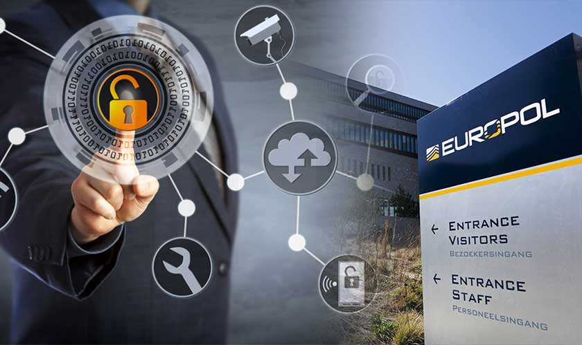 Europol going after DDoS-for-hire-services users