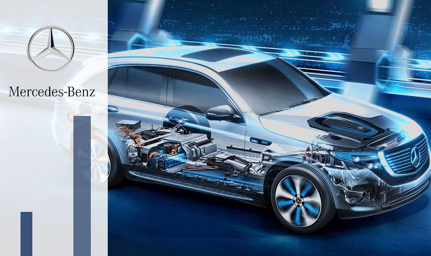 Alabama welcomes production of EV batteries for Mercedes