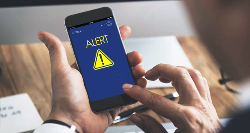 Ever Wondered why you get Fake Emergency Alerts?