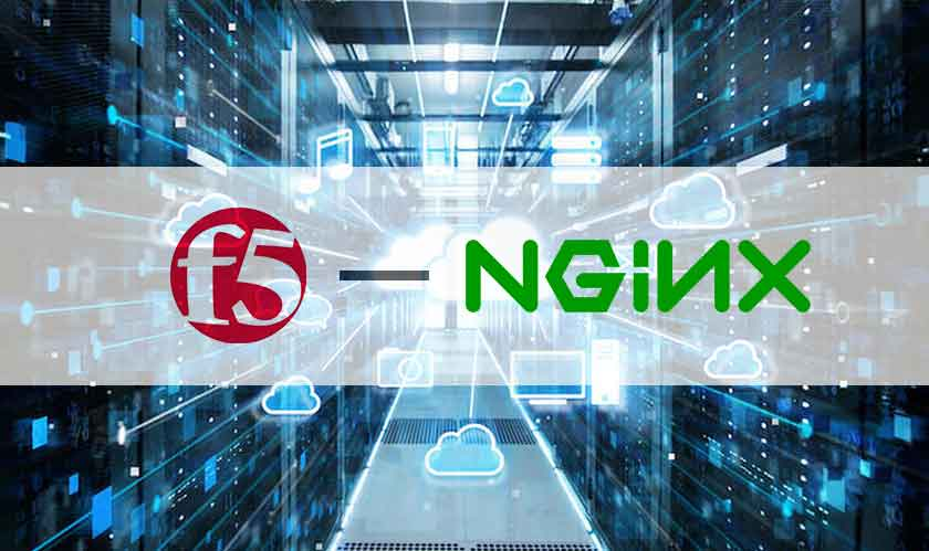 F5 acquires the popular web server NGINX