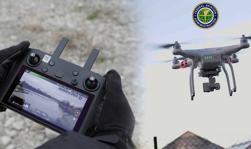 FAA's new proposal is a big deal for professional drone pilots