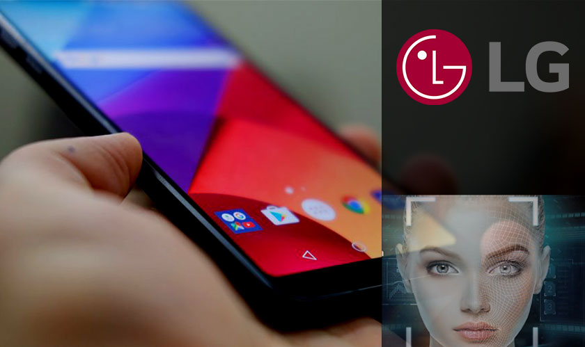 face unlock in lg g8 thinq