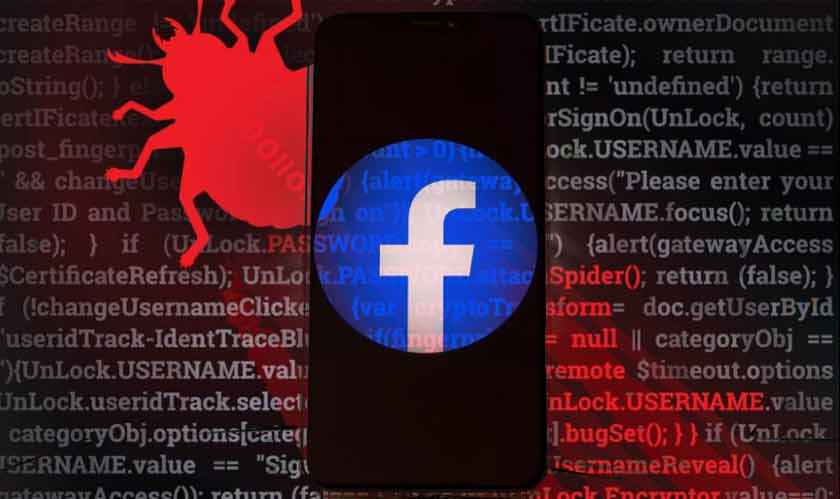 Facebook expands its bug bounty for third-party apps