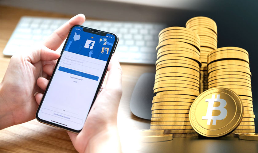 Facebook Reversing its Ban on Cryptocurrency ads