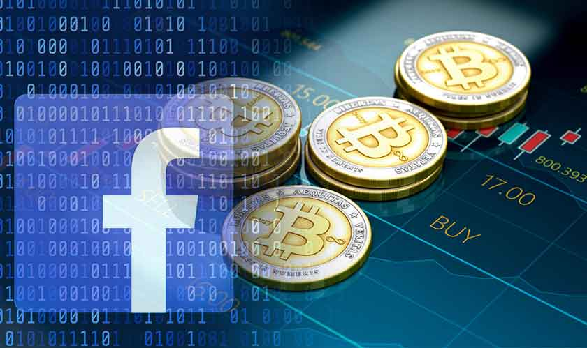 facebook cryptocurrency launch