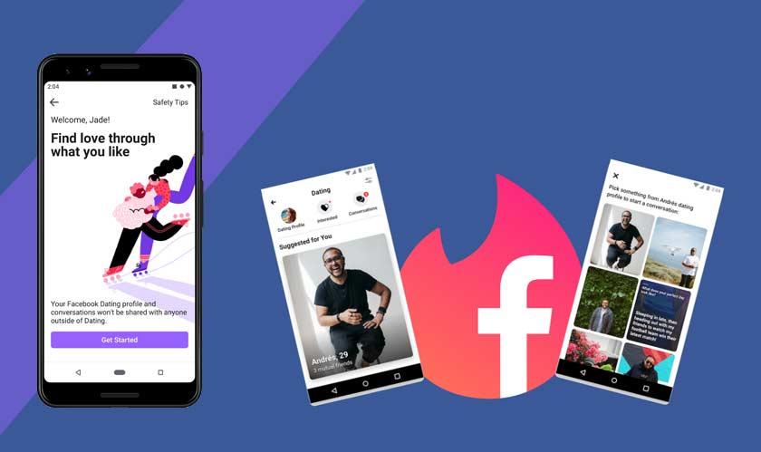 Facebook's dating app misses European launch
