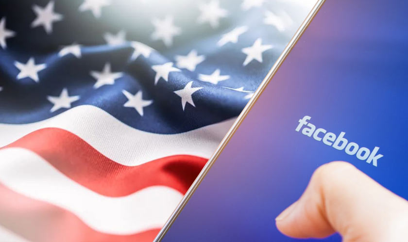 Facebook to ban deepfakes before 2020 election