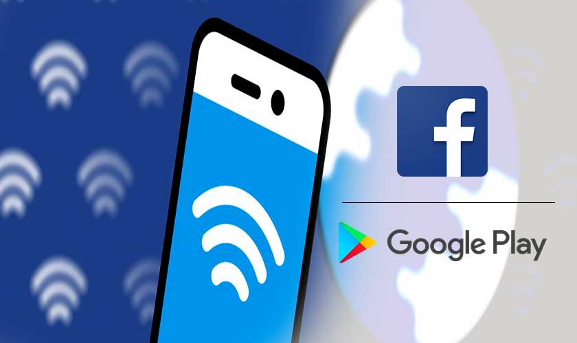 facebook express wifi google play