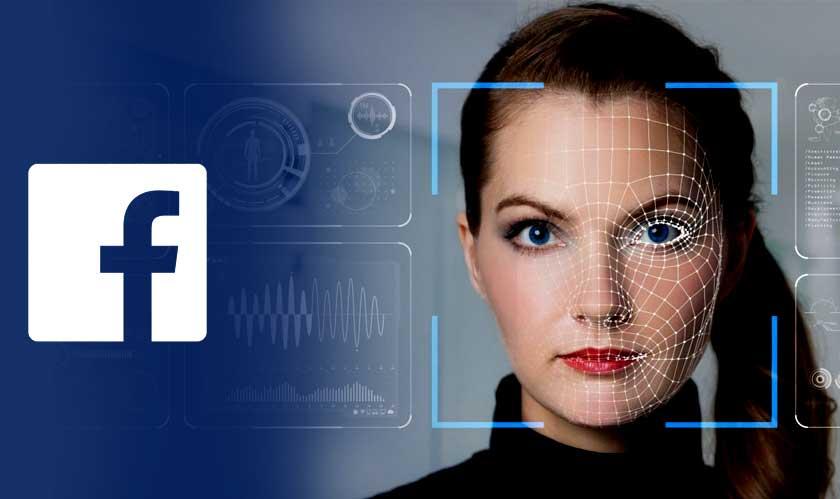facebook facial recognition social media