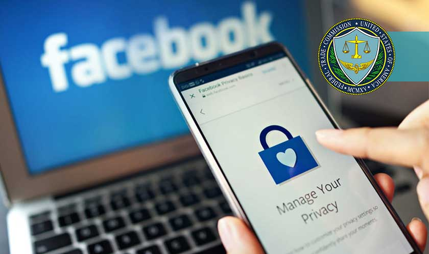 facebook ftc data privacy