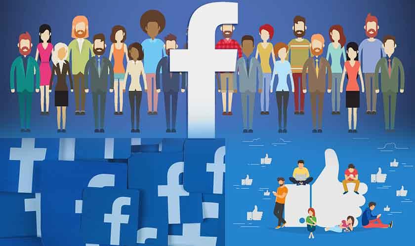facebook in 2019