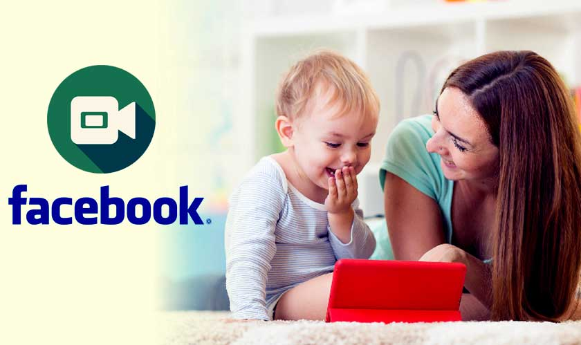 facebook launches all new video chat device