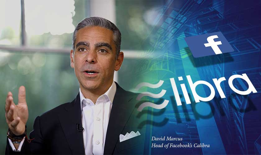 Facebook tells Congress: how to regulate Libra