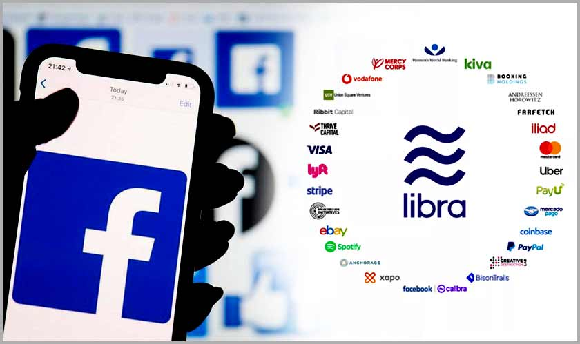 Facebook's Libra Loses Support Of Five Founding Members