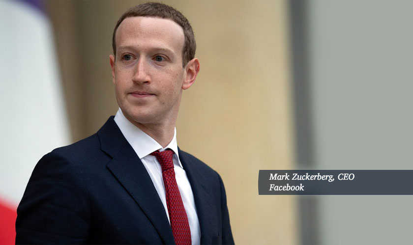Facebook Appoints A New Board That Can Overrule Zuckerberg
