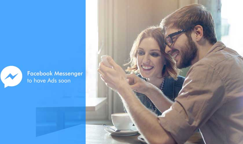 Facebook Messenger to roll out Ads
