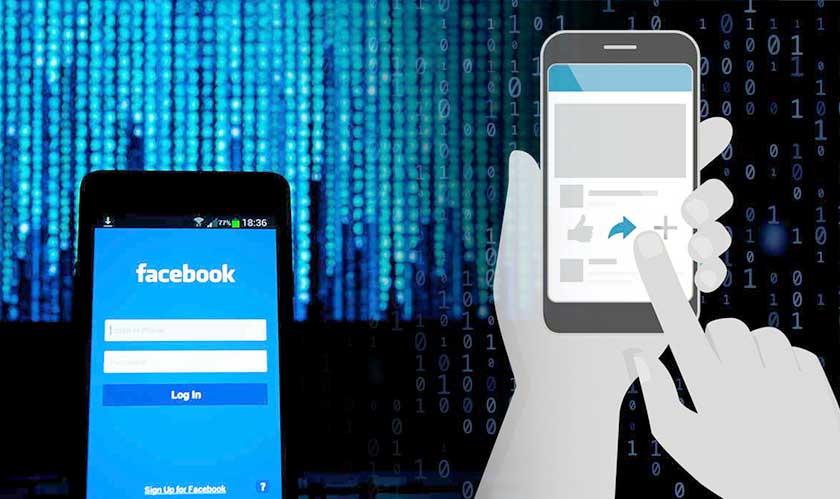 facebook monitors tracks accounts