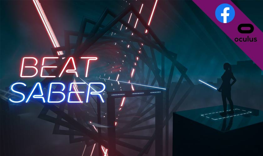 Facebook acquires VR studio behind Beat Saber