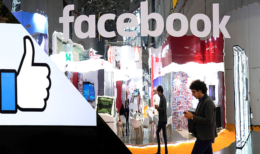 French regulators collaborate with Facebook to work on hate speech