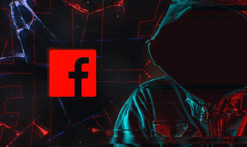 Payroll information of Facebook employees stolen