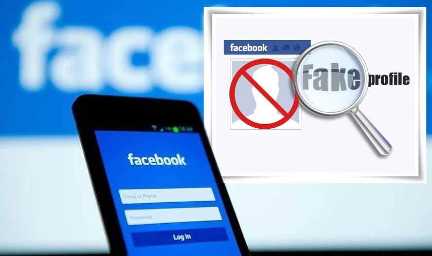 Facebook took down over 2 billion fake accounts this year
