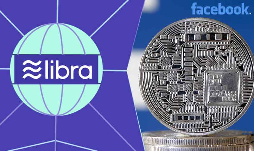 Facebook is changing its Libra cryptocurrency plans
