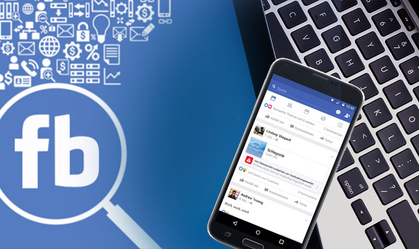 Facebook shuts down accounts due to 'inauthentic behavior'