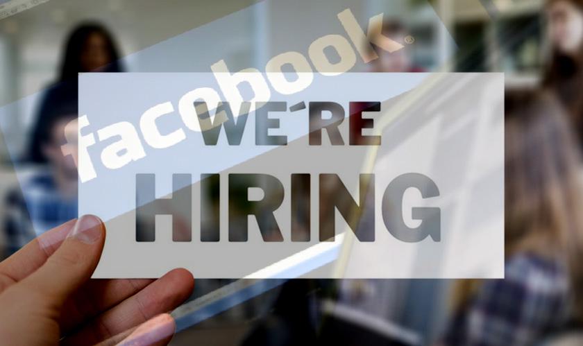 facebook hires new director
