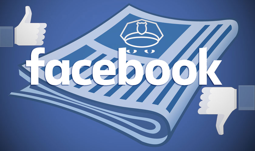 facebook takes another step to fight false news by blocking ads on those pages