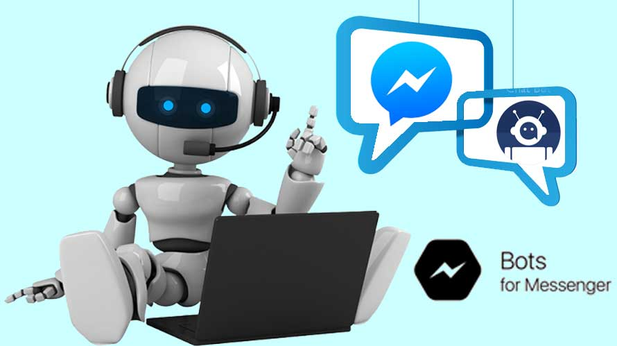 Facebook takes on Chatbots Again with Discover