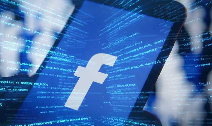 Facebook is in the soup; hackers trick the company in no time