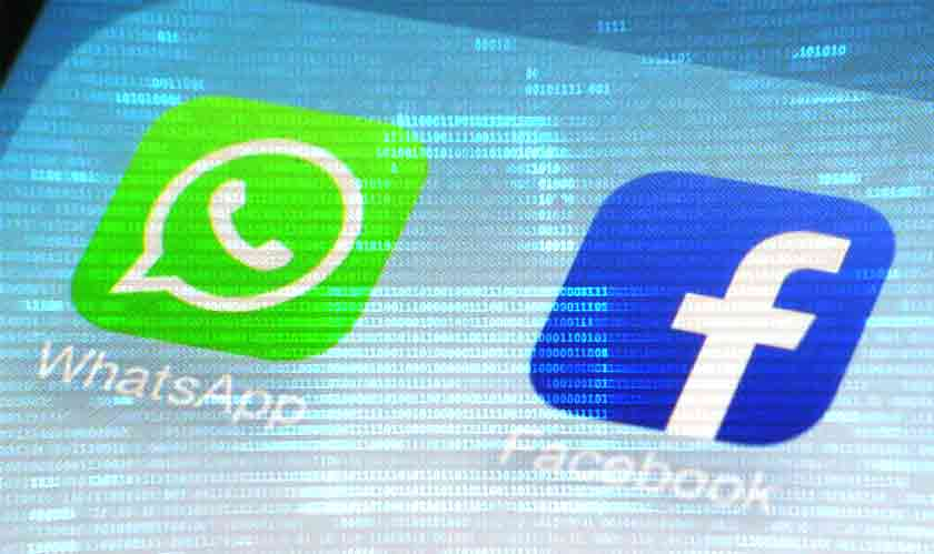 US asks Facebook to build back doors in messaging services