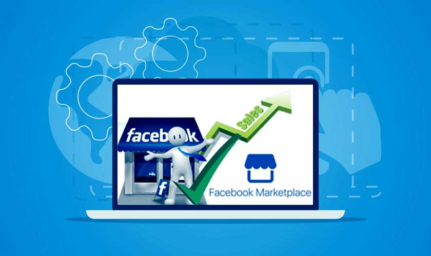 facebooks marketplace will have ads