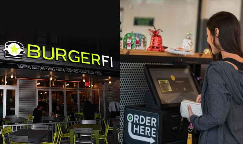 facial recognition app aids burgerfi