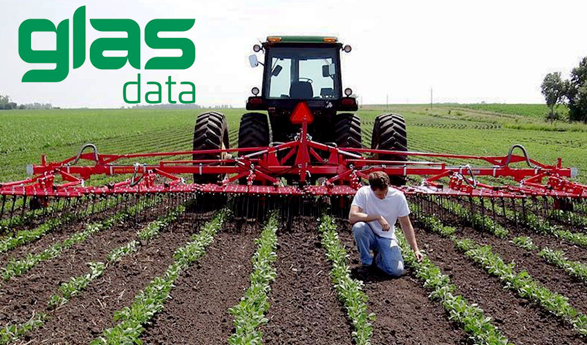Farming is easy with Glas Data