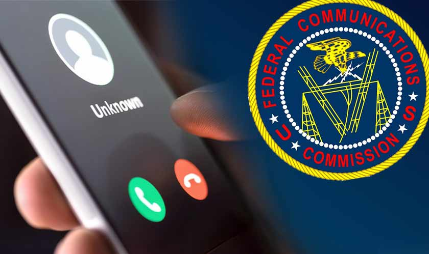 FCC requires phone companies to mandate anti-robocall tech